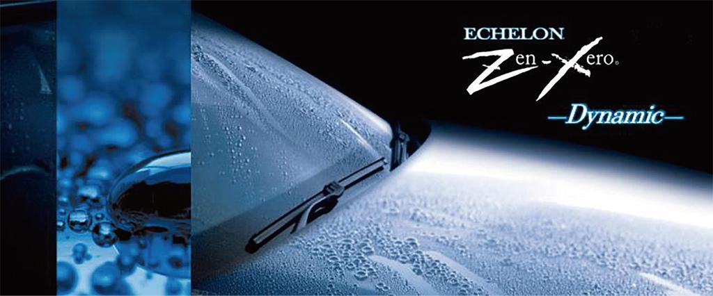 エシュロン Zen-Xero Dynamic